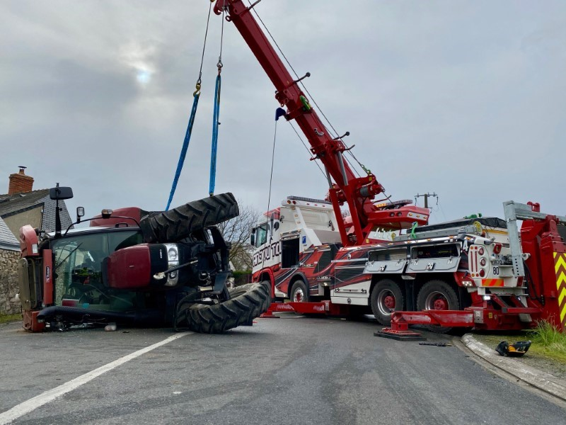 Anjou Towing Service Depannage Poids Lourds Angers Image (15) 96