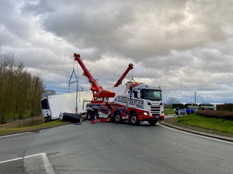 Anjou Towing Service Depannage Poids Lourds Angers Img (5) 113