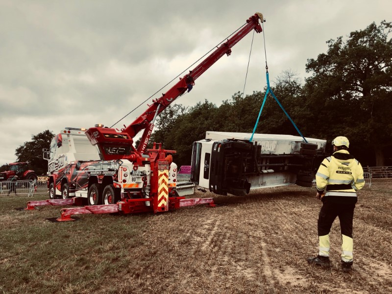 Anjou Towing Service Depannage Poids Lourds Angers Img (9) 117