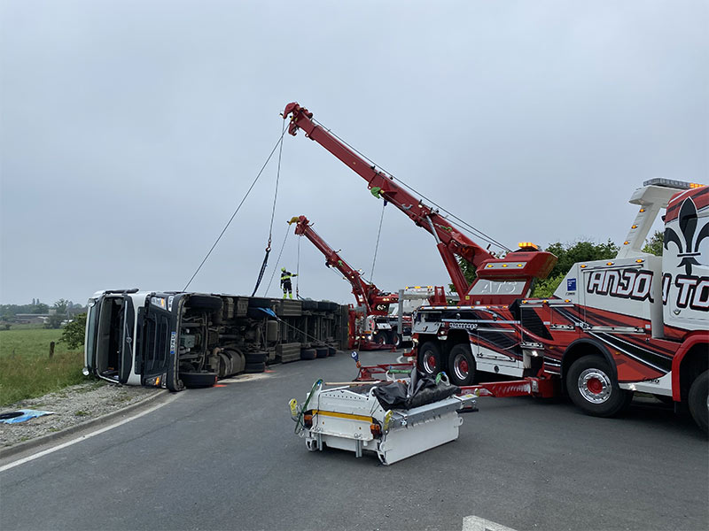 Anjou Towing Service Depannage Poids Lourds Angers IMG (16) 164