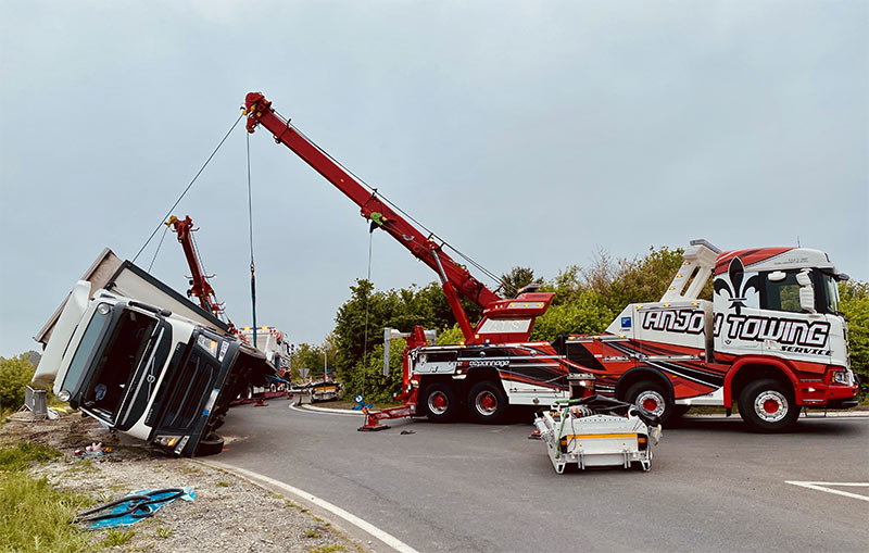 Anjou Towing Service Depannage Poids Lourds Angers IMG (17) 132