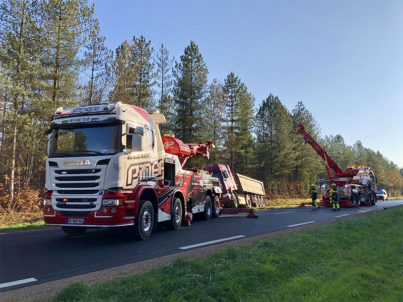 Anjou Towing Service Depannage Poids Lourds Angers IMG (21) 136