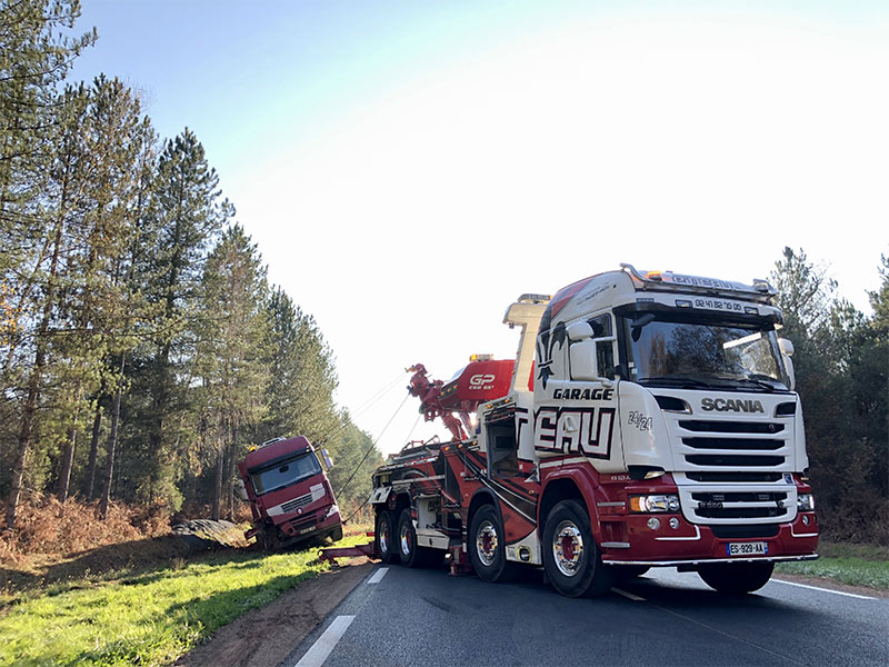 Anjou Towing Service Depannage Poids Lourds Angers IMG (22) 137