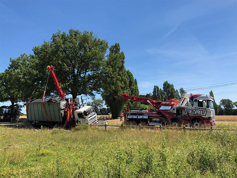 Anjou Towing Service Depannage Poids Lourds Angers IMG (23) 138